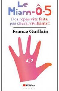 Le Miam O 5 France Guillain